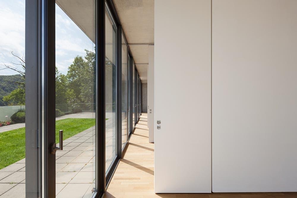 Fabricante ventanas PVC y aluminio Valencia