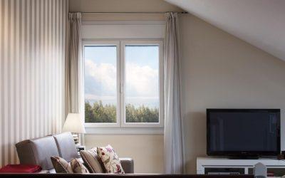 Cambiar a ventanas de PVC en Beniparrell, Silla, Picasent o Alcacer.