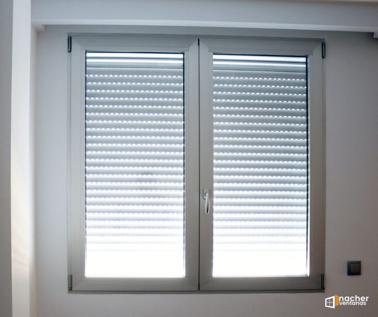 Ventana para dormitorio – proyecto en Paiporta – Valencia