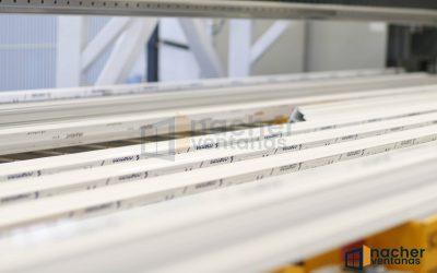 Código o nomenclatura ventana PVC