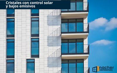 ¿Cuánto cuesta una ventana con control solar- bajo emisivo-GUARDIAN SUN?