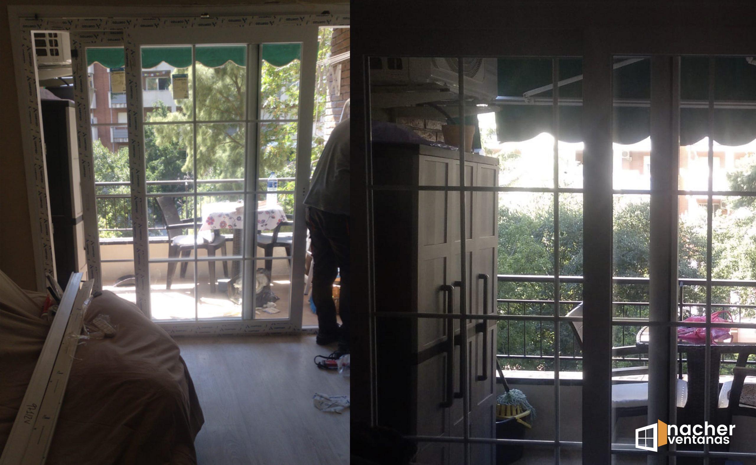 balconera barcelona envio