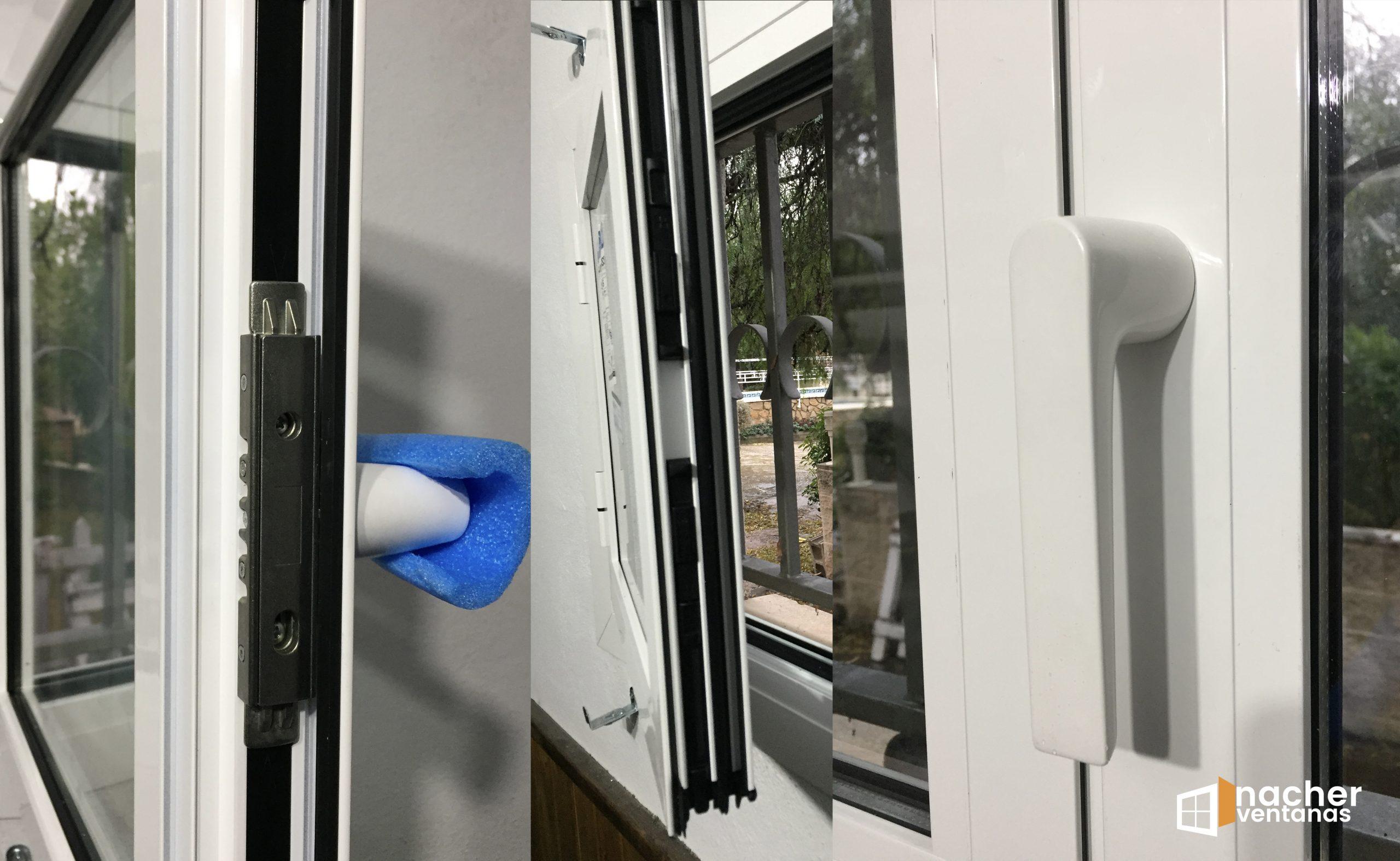 instalacion ventanas aluminio calicanto torrente