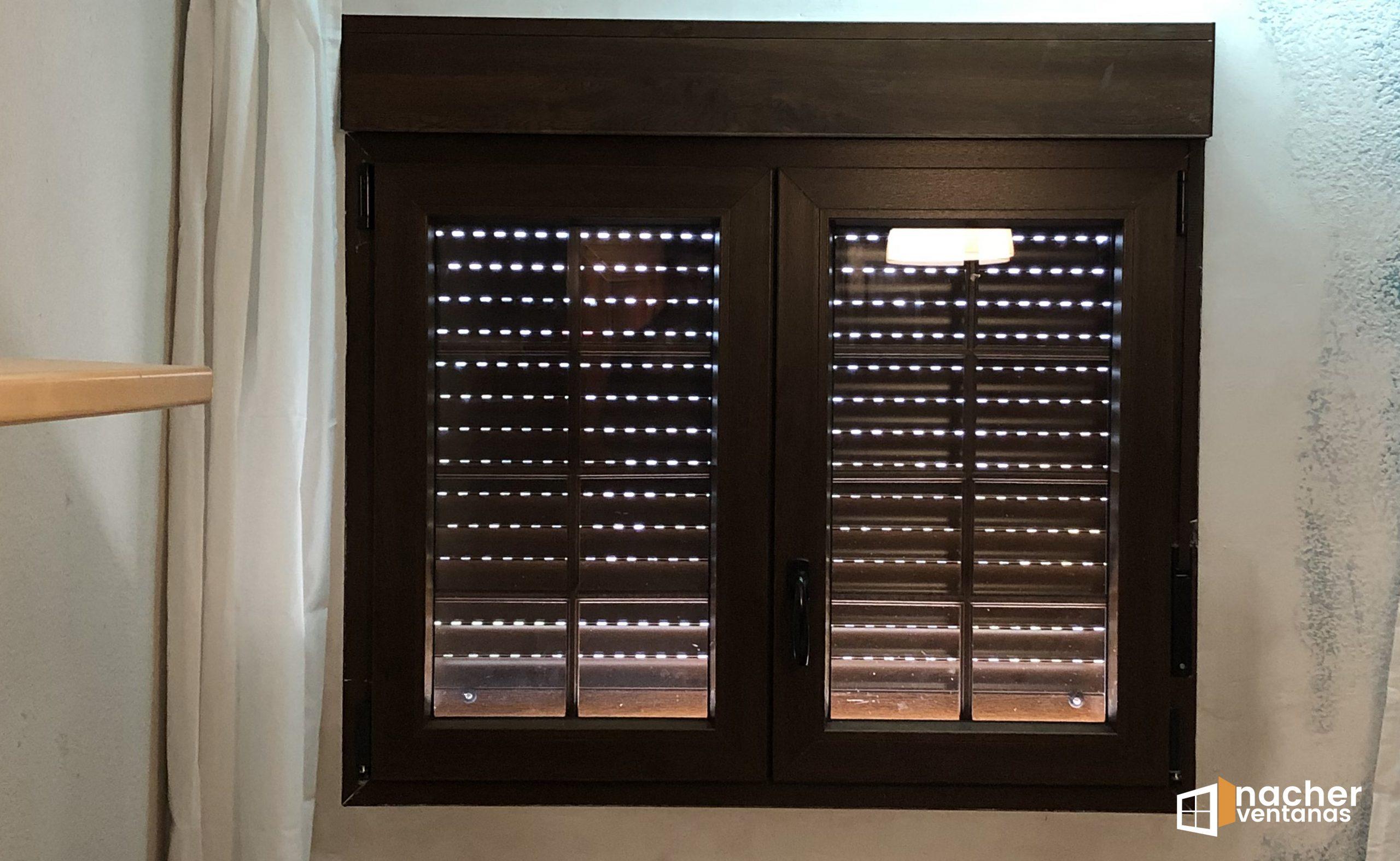 instalacion-ventanas-pvc-nogal-playa-con-barrotillo-valencia-playa