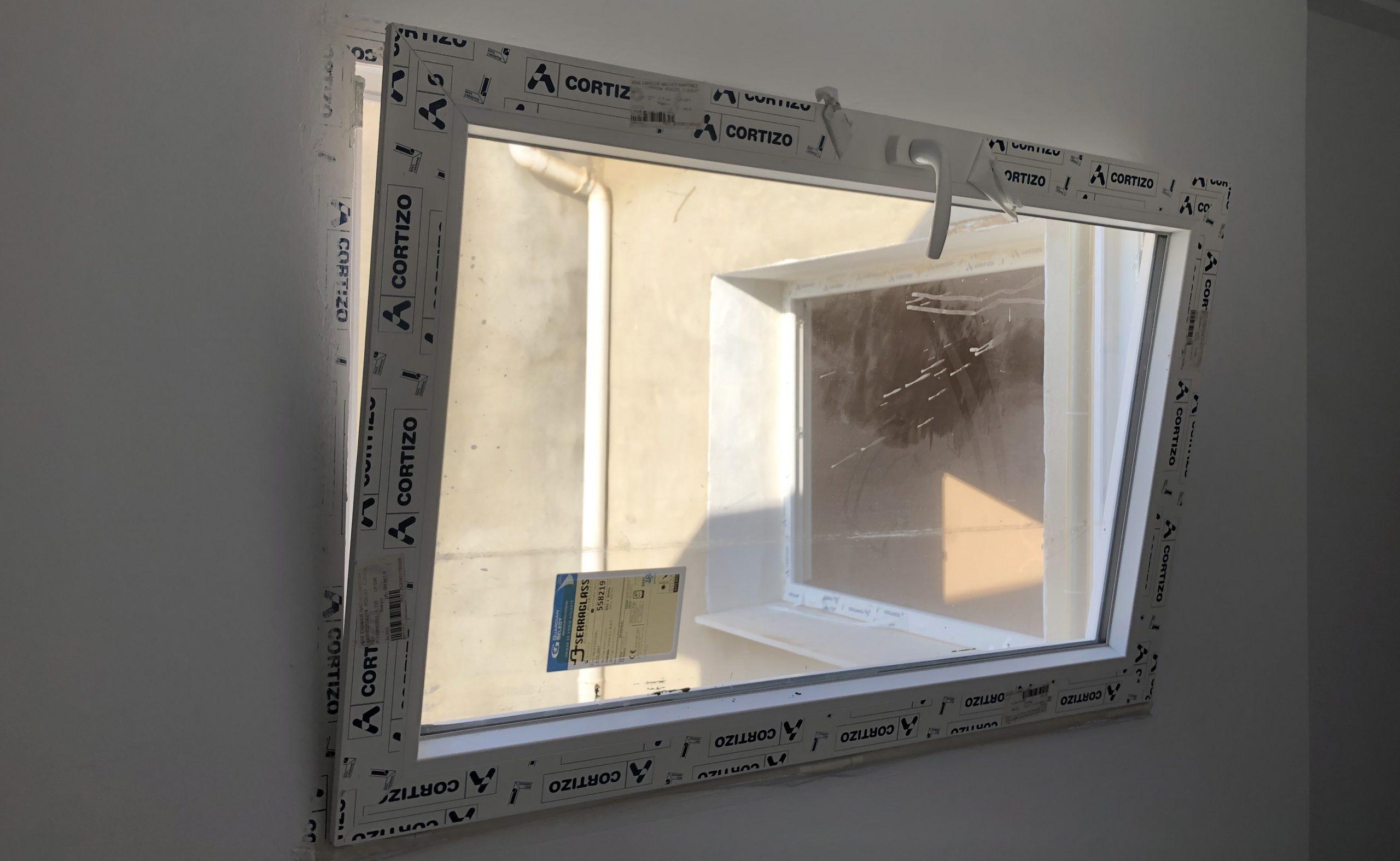 ventanas de pvc en oscilobatiente
