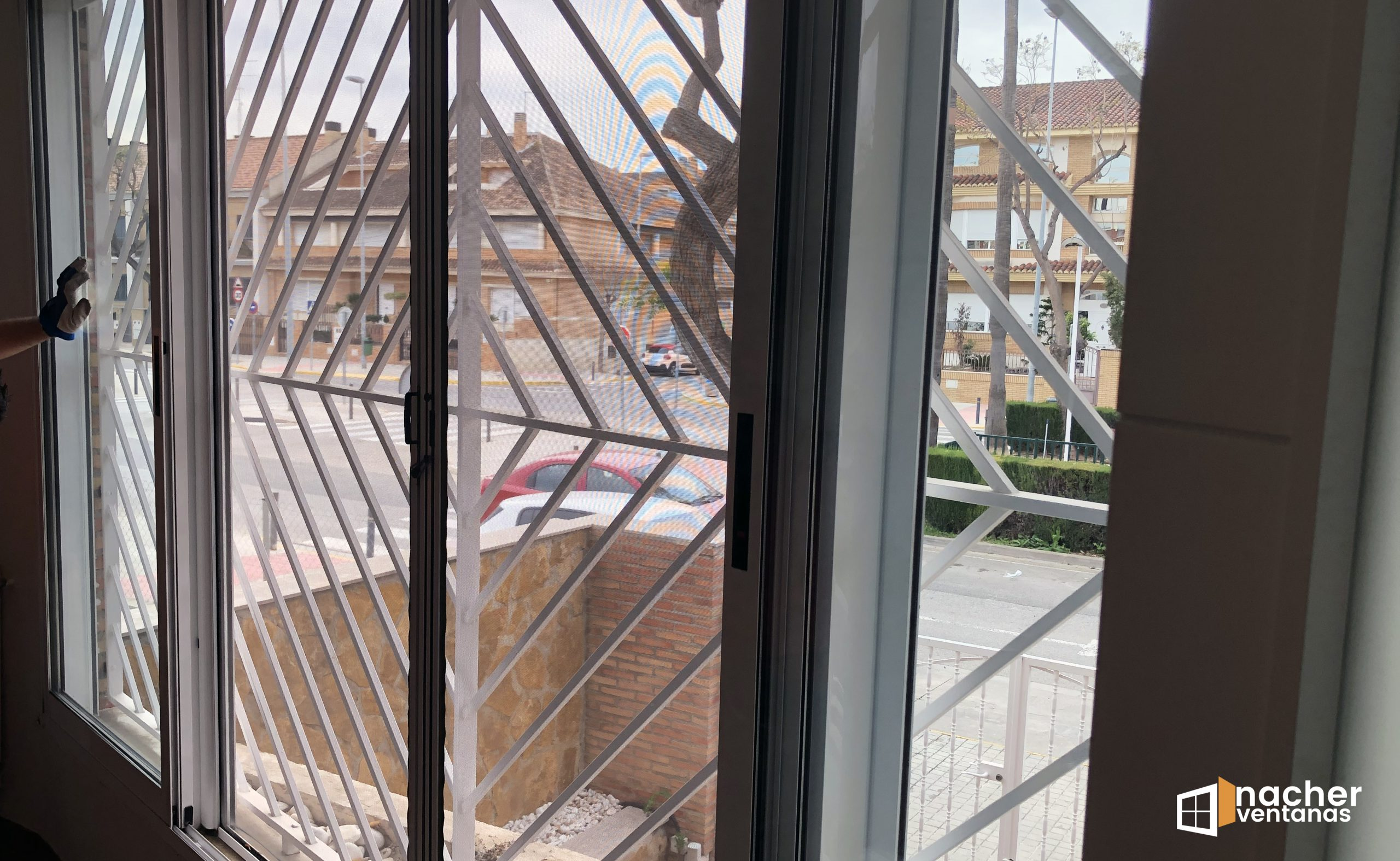 ventanas pvc benetusser baratas