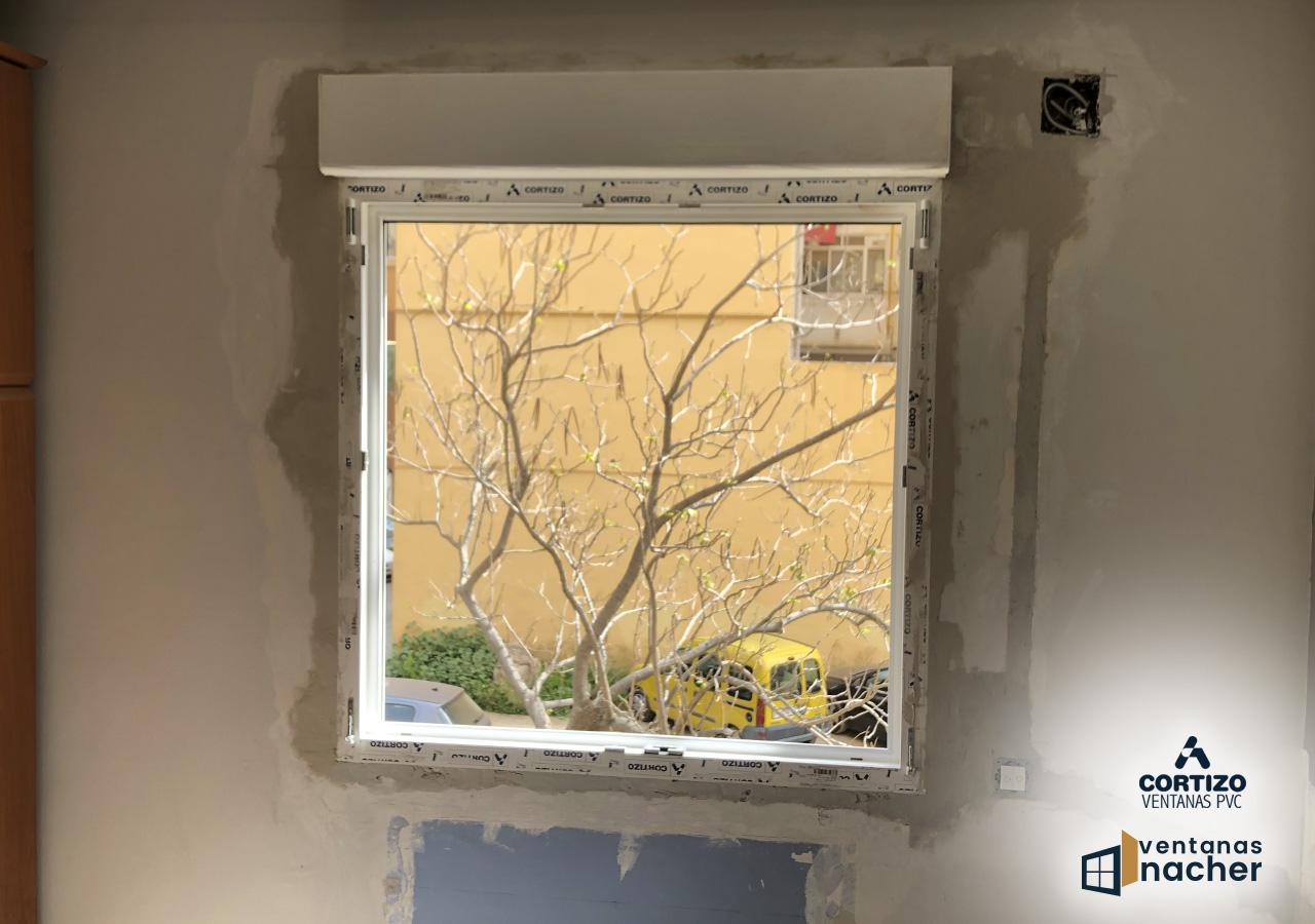 ventanas acusticas valencia pvc