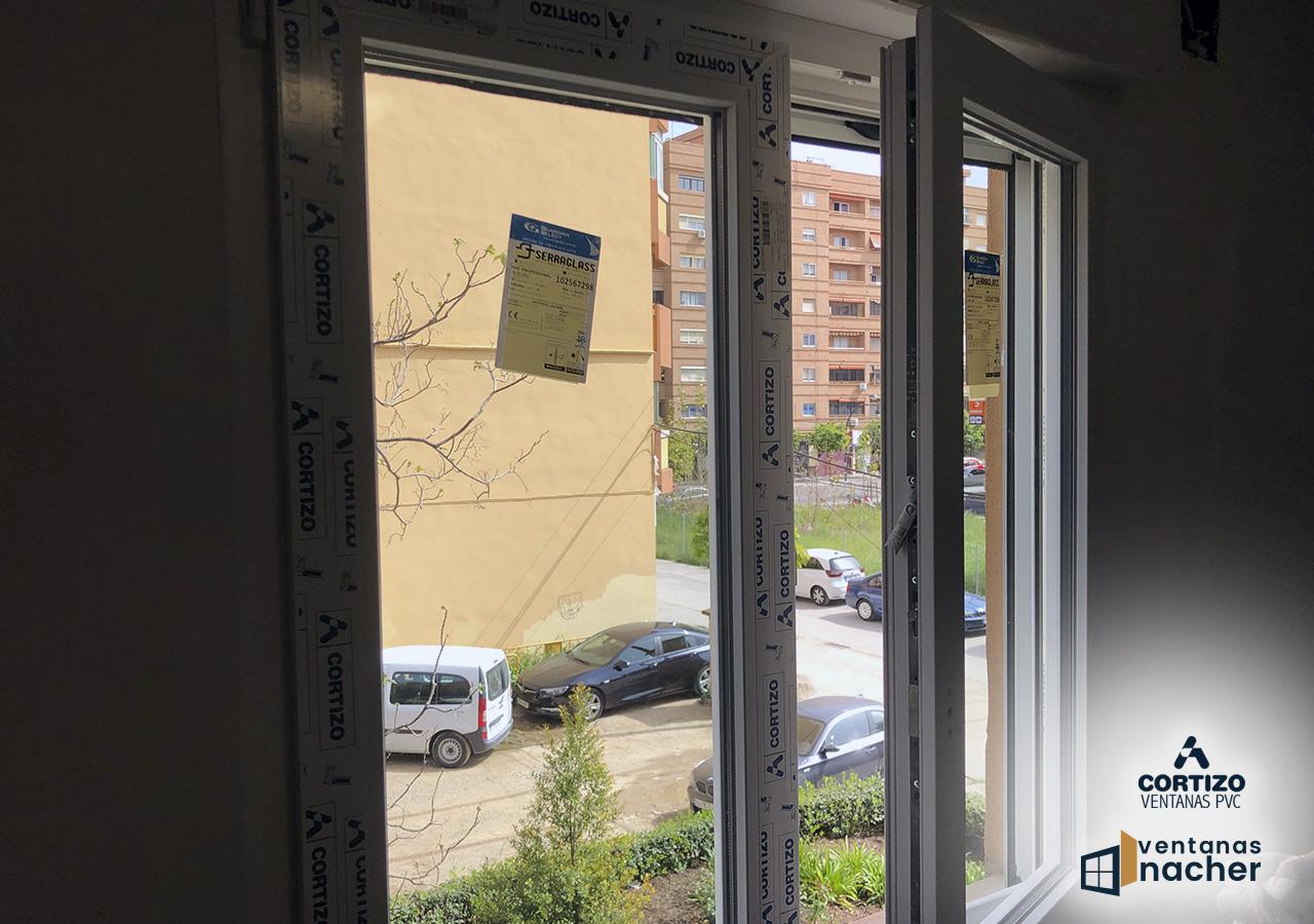 ventanas acusticas valencia