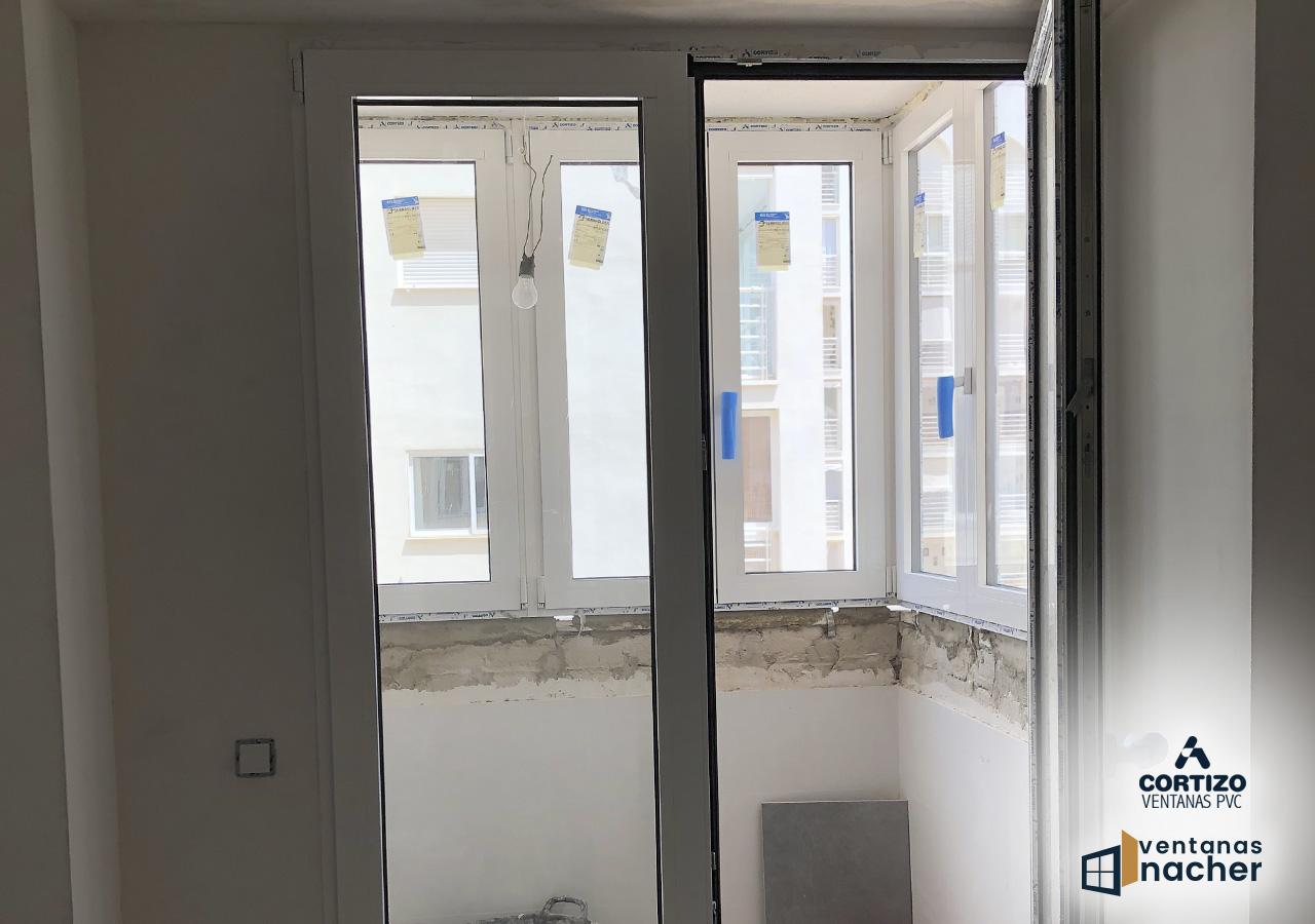 ventanas aluminio galeria 3500