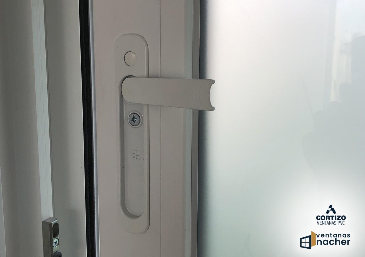 ventanas pvc cortizo